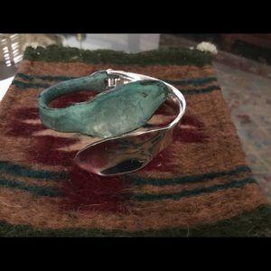 Robert Lee Morris bracelet